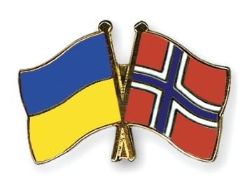 Результати зустрічі Посла України у Норвегії Вячеслава Яцюка з Міністром рибного господарства Норвегії Пером Сандбергом