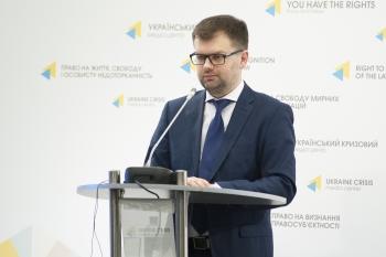 В 2017 році Держрибагентство продовжує запуск рибоохоронного патруля в регіонах України, - Ярема Ковалів