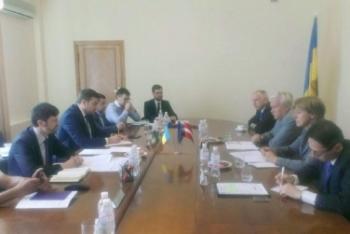 Україна та Латвія активізують співпрацю в області рибного господарства