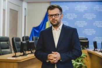 Ярема Ковалів залишає посаду Голови Держрибагентства