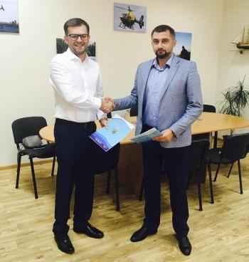 Держрибагентство та Нацполіція підписали Меморандум про співпрацю для протидії браконьєрству та корупції