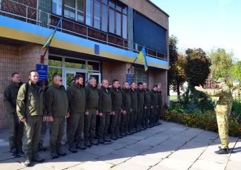 Запорізький рибоохоронний патруль отримав нову форму