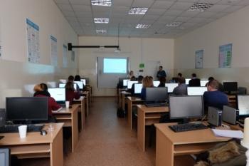 Естонські експерти провели навчання для працівників Держрибагентства з роботи в системі електронного моніторингу вилову риби